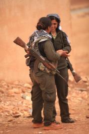 kurd-women