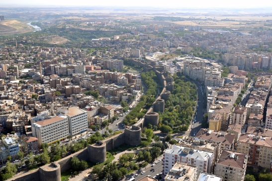 Diyarbekir- Amed