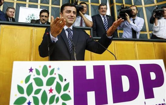 HDP-demirtash