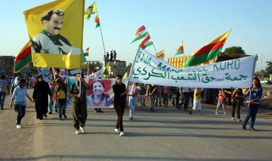 kurds-syria