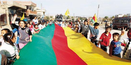 rojava-kurd