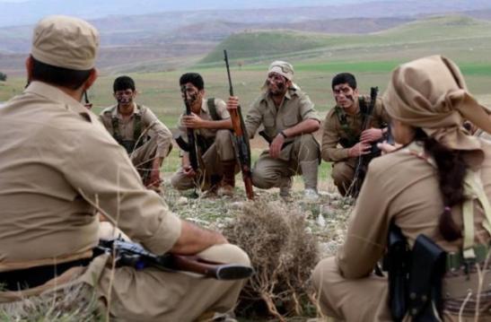 iranian-peshmerga-kurdish-fighters-kdp-iraq-afp