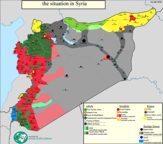 Rojava-august
