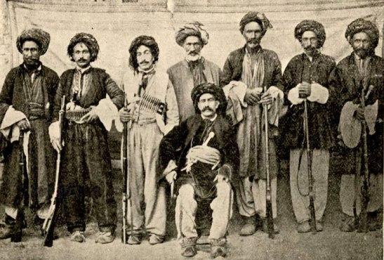 Eastern Kurds (1898)