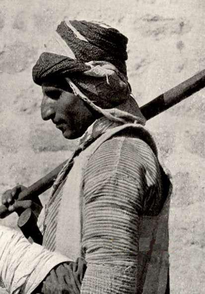 Kurd of Neri 1915