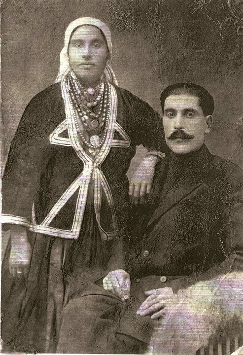 Kurd From Caucasus